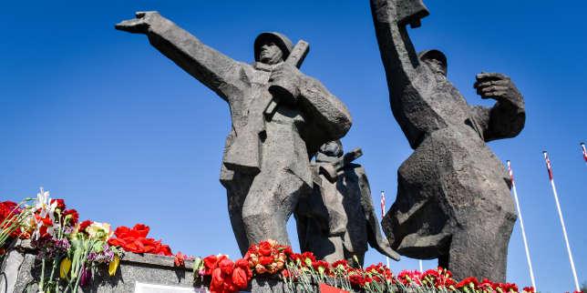 30 ans après la chute du Mur, en Lettonie, un entêtant parfum de guerre froide
