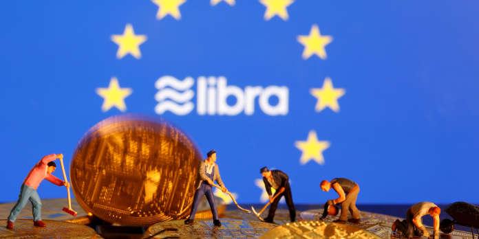 « Les Etats sont contraints de se positionner face à l'émergence de la monnaie numérique »