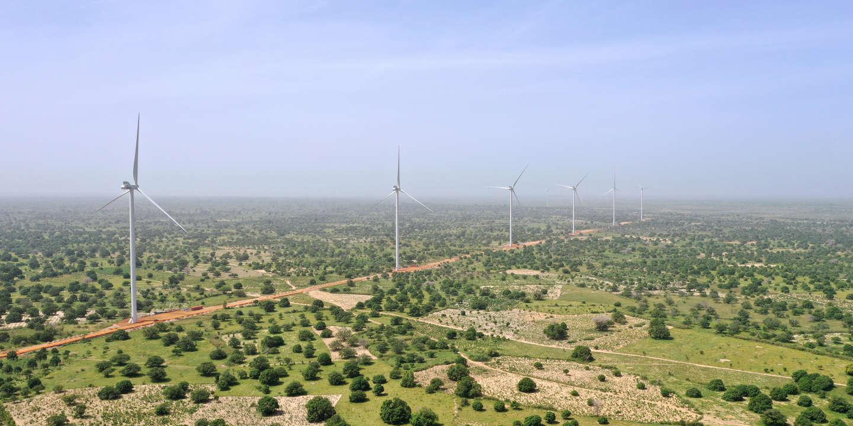 Châu Phi không thể tránh khỏi dẫn đầu quá trình chuyển đổi năng lượng toàn cầu