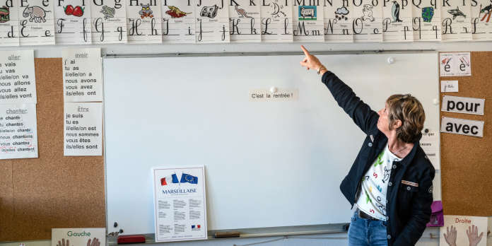 « Face à l'instrumentalisation du numérique et des neurosciences, les enseignants doivent défendre leur liberté pédagogique »