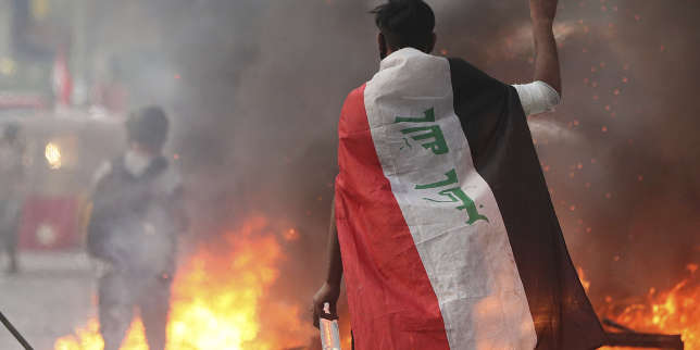 Chiites contre chiites en Irak et au Liban