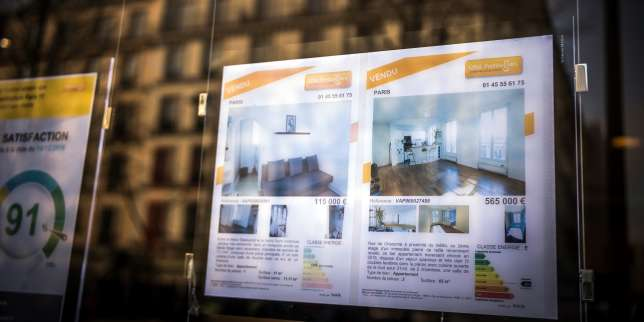 Les agents immobiliers bousculés par les géants du numérique