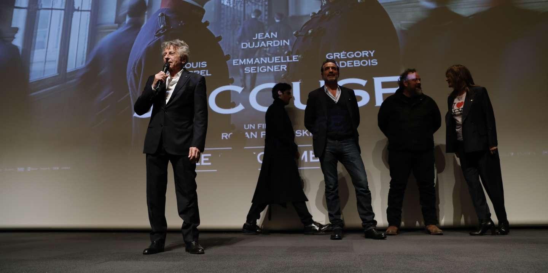 Les douze nominations de «J'accuse» aux César relancent la polémique autour de Roman Polanski