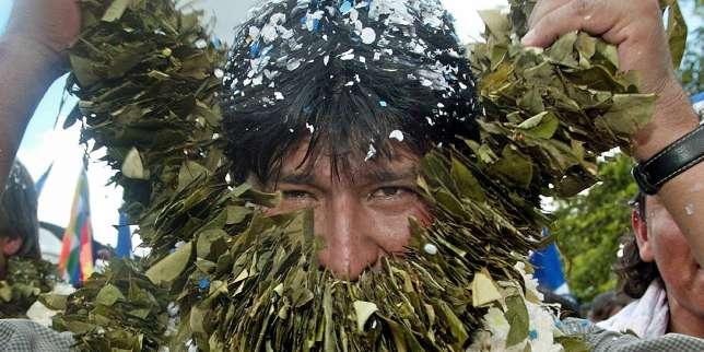 Bolivie: quatre choses à savoir sur Evo Morales, président démissionnaire après treize ans au pouvoir