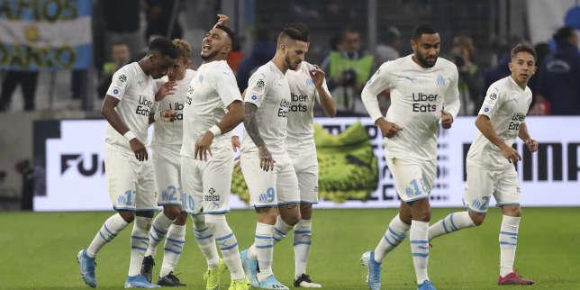 Marseille-Bordeaux en direct : suivez le choc de la 17e journée de Ligue 1
