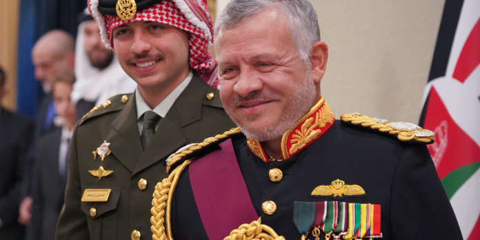 La Jordanie reprend à Israël le contrôle de deux enclaves agricoles