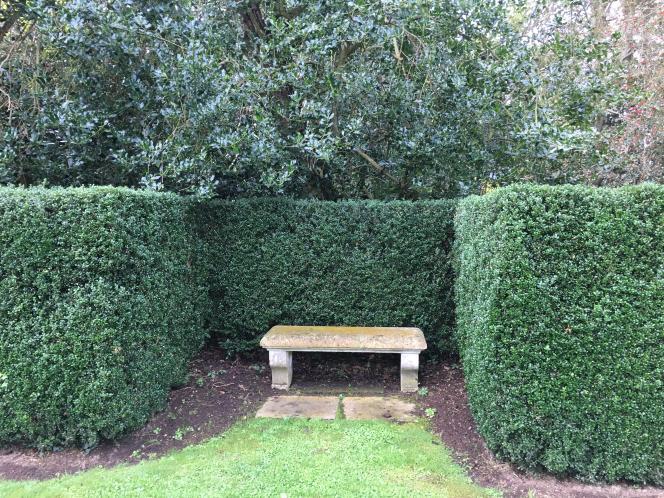 Dans le Bois des Moutiers, le plus célèbre des jardins de Varengeville.