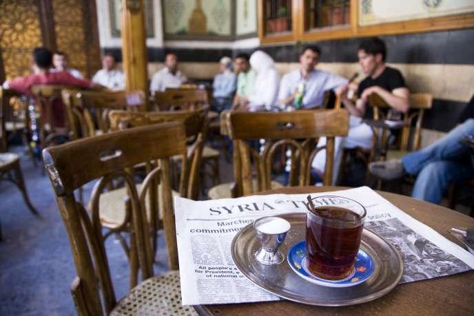 «Les milices à la solde de la Turquie qui commettent actuellement les pires exactions au Rohavah sont d'ailleurs composées d'islamistes radicaux assez comparables à ceux de Daesch»