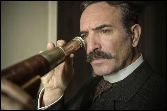 Jean Dujardin interprète le colonel Picquart dans« J'accuse», de Roman Polanski.