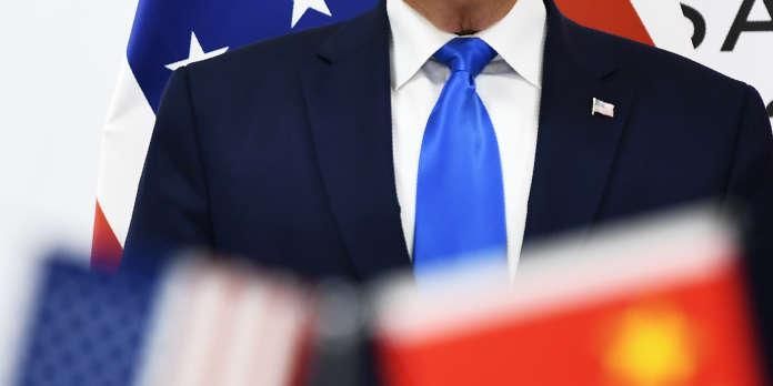 Trump, le meilleur candidat de Pékin ?