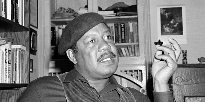 La mort d'Ernest Gaines, écrivain américain
