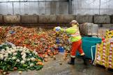 La lutte contre le gaspillage fait partie des thème au centre du projet de loi pour favoriser l'économie circulaire.