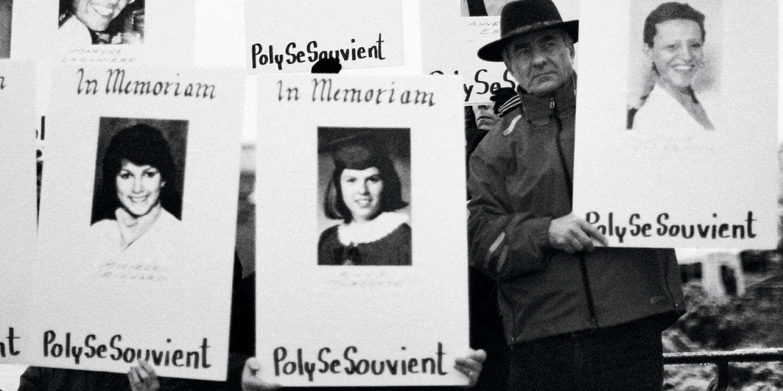 Il y a trente ans à Montréal, le premier féminicide de masse