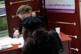 Léger coup d'arrêt à la baisse du chômage, selon l'Insee