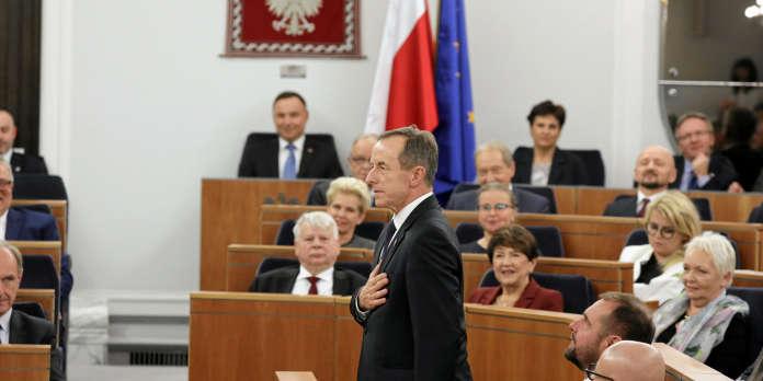 En Pologne, l'opposition conquiert le Sénat et freine la « révolution conservatrice » du PiS