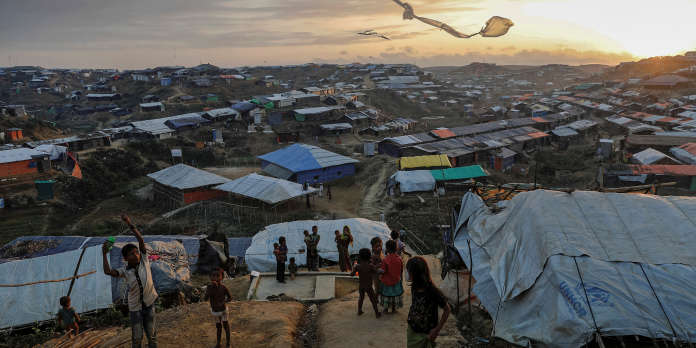 La Gambie saisit la Cour internationale de justice des crimes contre les Rohingya