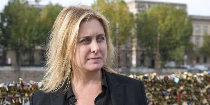 L'audacieuse Chiara Parisi bientôt à la tête de Pompidou-Metz