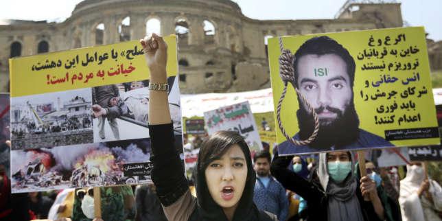 L'Afghanistan s'apprête à libérer trois prisonniers talibans contre deux otages occidentaux