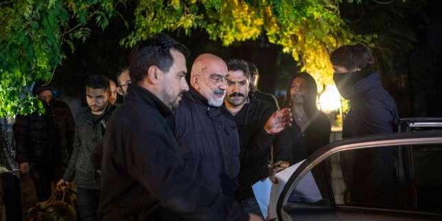 En Turquie, le journaliste Ahmet Altan de nouveau arrêté