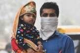 A New Delhi, une vie dans la pollution