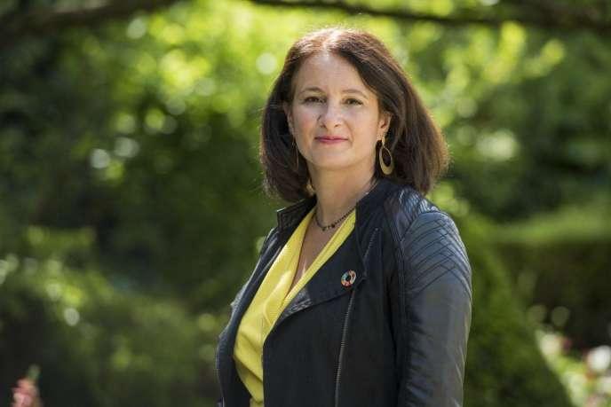 Jennifer de Temmerman, députée de la 15ecirconscription du Nord, a annoncé au «Monde», mercredi 13novembre, qu'elle quittait le groupe La République en marche (LRM) à l'Assemblée nationale.