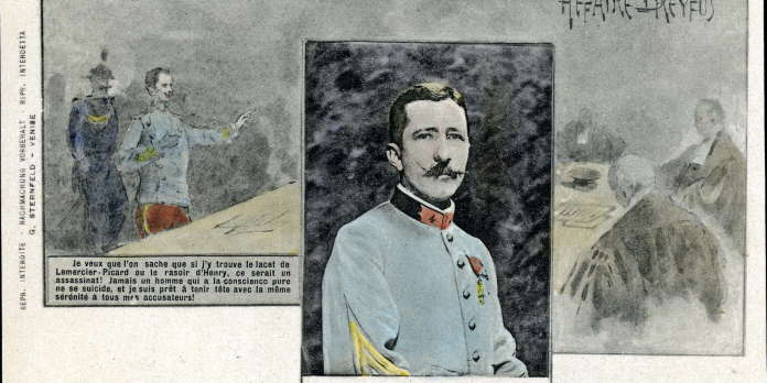 Affaire Dreyfus : Picquart, héros sous réserve