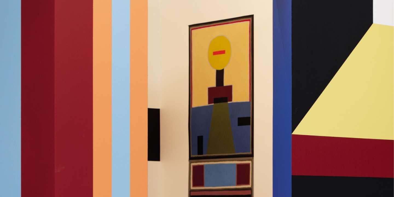 Au Palais de Tokyo, l'art contemporain français à pied d'œuvres