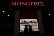 Un Monoprix à Nice, le 8 octobre 2018.
