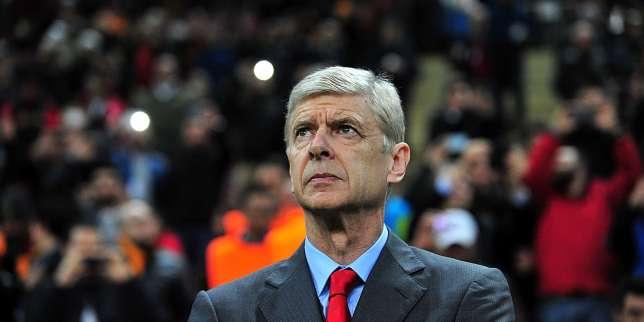 La FIFA nomme Arsène Wenger directeur du développement du football mondial