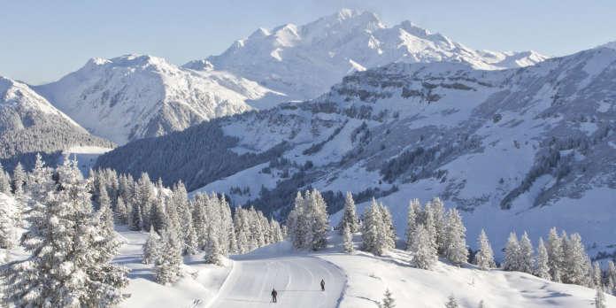 Tombe la neige... Cinq villages pour skier (ou pas)