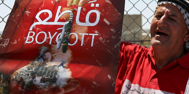 Etiquetage des produits issus des colonies: Israël dénonce une décision «discriminatoire»