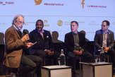 Comment garantir une plus grande égalité entre les territoires? Un débat du Monde Festival Montréal
