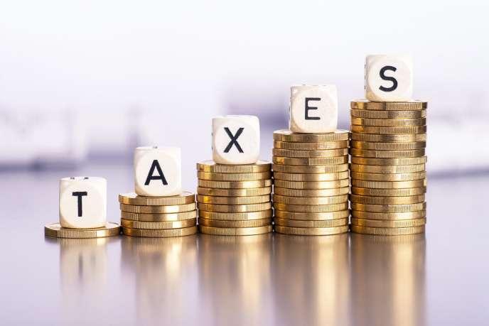 « La France bat un record du monde dans le domaine de la fiscalité et la baisse des impôts y est devenue à juste titre un revendication fréquente.»