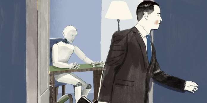 Intelligence artificielle : « Les humains sont loin d'avoir perdu leur place en entreprise »