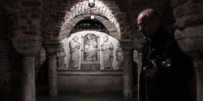 « Je n'ai jamais vu ça » : à Venise, les habitants sous le choc de la violence de la crue