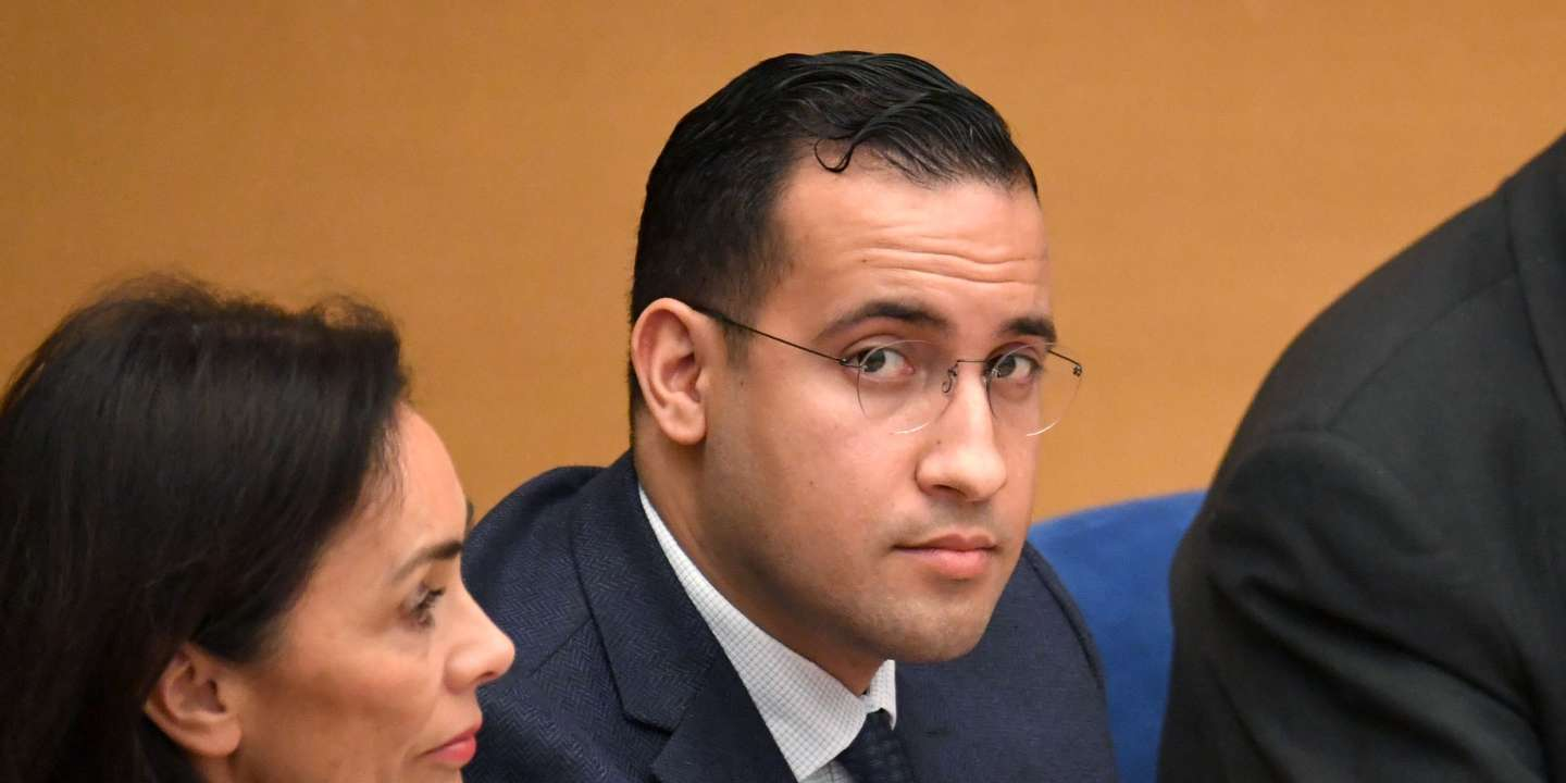 Case Alexandre Benalla The Commitment Of Exemplary