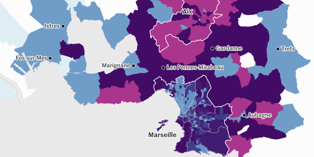 Loyers à Marseille et à Aix : où pouvez-vous habiter selon votre budget?
