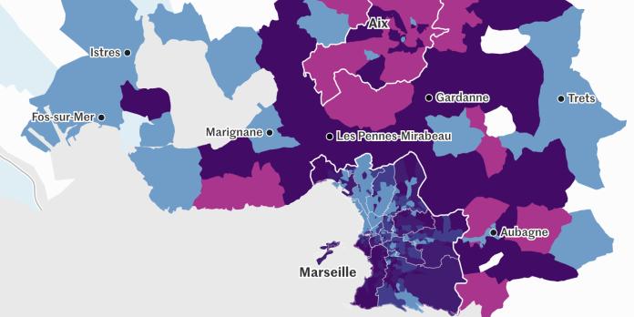 Loyers à Marseille et à Aix : où pouvez-vous habiter selon votre budget ?