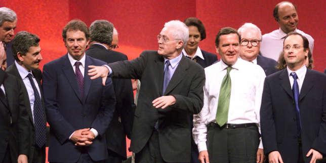 1989-2019: la social-démocratie, continent englouti