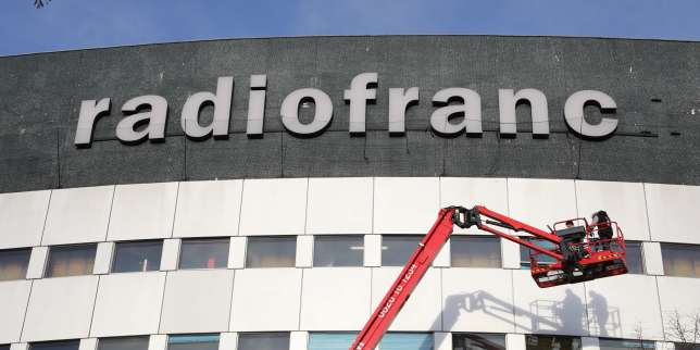Le plan de Radio France prévoit 299 suppressions de postes
