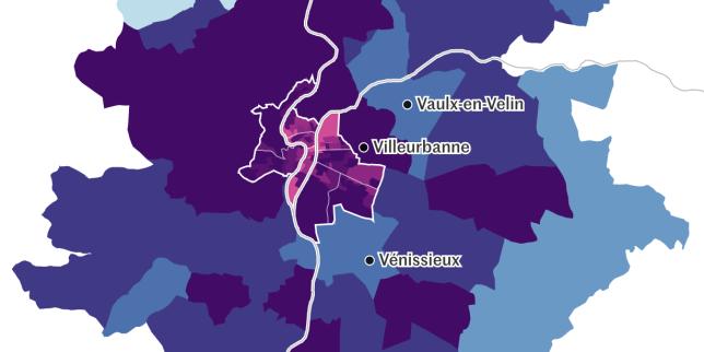 Loyers à Lyon : où pouvez-vous habiter selon votre budget?