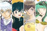 Rumiko Takahashi, Grand Prix d'Angoulême et superstar du manga: «Je suis une femme et j'ai un cœur shonen»