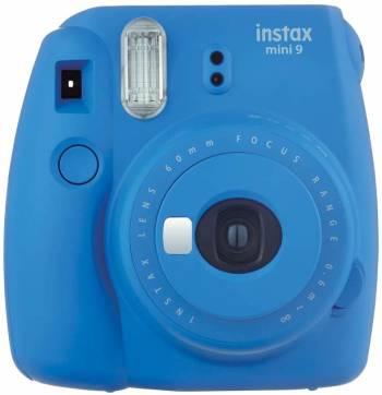 Un appareil ludique à bon prix Le Fujifilm Instax Mini 9