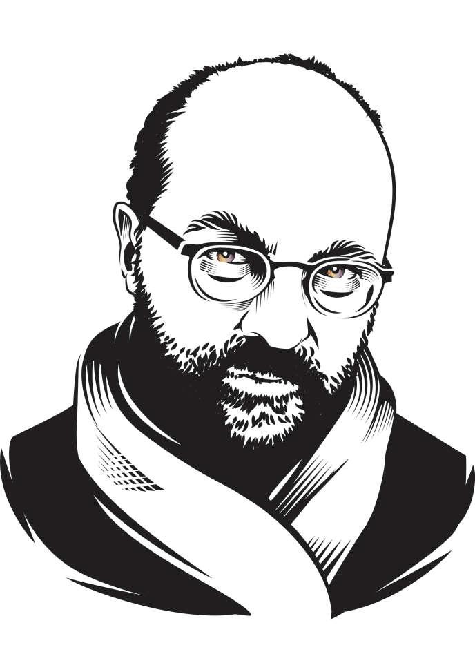 Portrait deRoberto Ferrucci