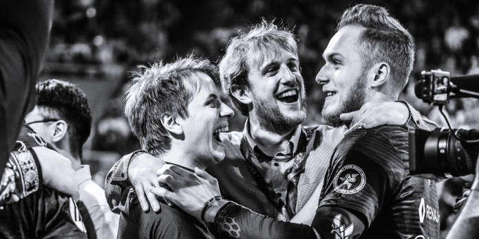 Les ambitions insatiables de Vitality, plus puissant club français d'e-sport