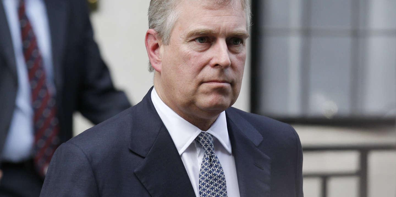 Mis en cause dans l'affaire Epstein, le prince Andrew se défend