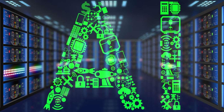 """""""Sự phát triển của trí tuệ nhân tạo nhân tạo là vấn đề then chốt của các công ty"""""""