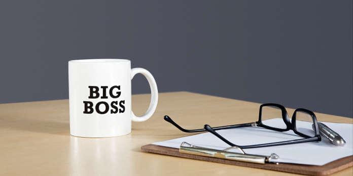 « La nature de l'autorité au sein des entreprises est en train de changer »