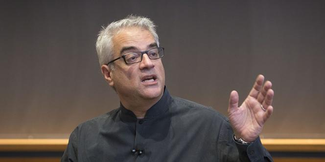 Le sociologue Nicholas Christakis, en 2019.