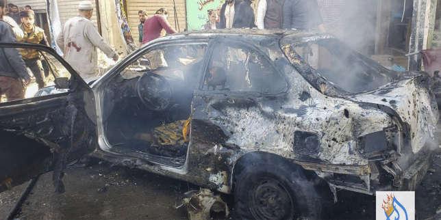 Un attentat fait plusieurs morts, dont des civils, dans le nord-est de la Syrie